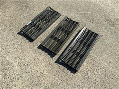CLAAS Lexion Combine Unused APS Pre-Concaves