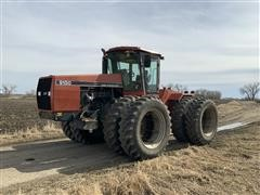 1989 Case IH 9150 4WD Tractor