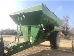 Brandt GCX850 Grain Cart