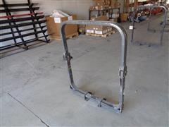Kubota F2880, E2880 F3680 Tractor Roll Bar