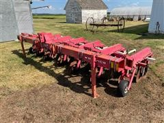 Wil-Rich Noble 6R30 High Residue No-Till Cultivator