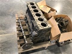 Cummins 5.9 Engine Block & Parts