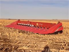 2012 Case IH 3412 12R30 Corn Head