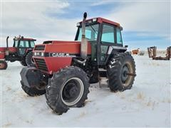 Case IH 3294 MFWD Tractor (INOPERABLE)