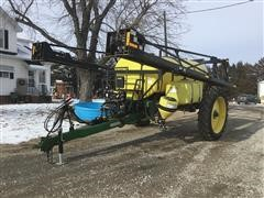 2011 Bestway Field-Pro IV 1600 Pull-Type Sprayer