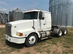1994 White/GMC AERO WIA64T T/A Truck Tractor