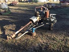 Better-Bilt 900 Manure Pump