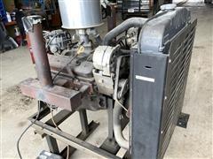 Chevrolet 350 Propane Power Unit