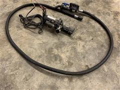 Shur Flo SF-1100 Pump & Meter