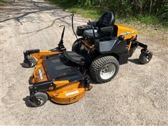 Woods F25 Mow'N Machine Front Deck Zero Turn Mower