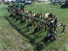 "John Deere RG630 6R30"" Row Crop Cultivator"