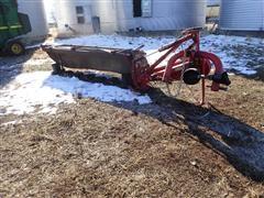 2011 Farm King MDN7 9' Disc Mower