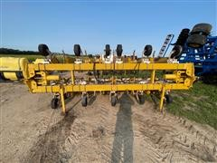 Buffalo 10R36 Cultivator