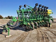 2011 John Deere 1790 16/31 Split-Row Planter