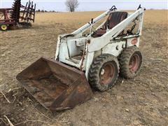 Melroe Bobcat 410 Skid Steer (INOPERABLE)
