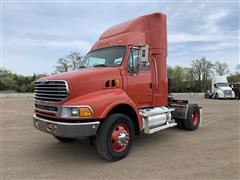 2007 Sterling S/A Truck Tractor