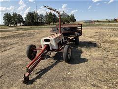 Heinzman 7245 Irrigation End Gun