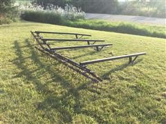 Yetter 15' Harrow For JD 750 Drill