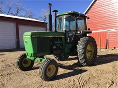 1985 John Deere 4250 2WD Tractor