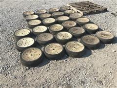 Kinze Gauge Wheels