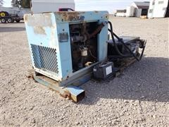 Deutz Self Contained Hydraulic Pump