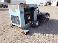 Deutz Self Contained Hydraulic Pump
