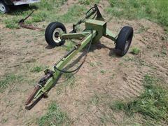 Kosch Trail Type Sickle Mower