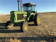 John Deere 4630 2WD Tractor