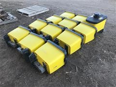 John Deere Planter Insecticide Boxes