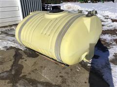 John Deere 1780 Raven Fertilizer Tank