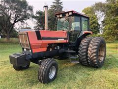 1991 Deutz-Allis 9130 2WD Tractor