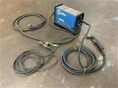 Miller Spectrum 625 X-Treme Plasma Cutter