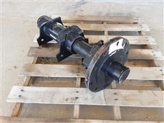 Demco Axle For Sidequest Saddle Tank