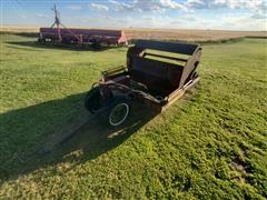 Soil Mover 101S Scraper