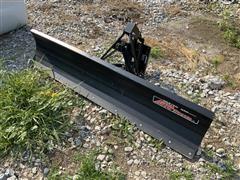 Westendorf Auto Dump 6' Snow Blade