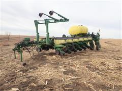"""2011 John Deere 1770NT 16R30"""" Planter"""