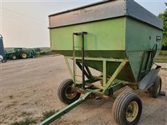 Parker 2000 Gravity Wagon