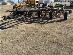 Noble 5- 5' V Plow