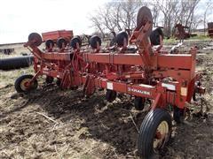 Krause 4600 12RN Cultivator