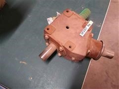 Feterl Auger Gear Box