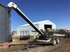 Friesen Titan 4 SE 4 Box Seed Tender