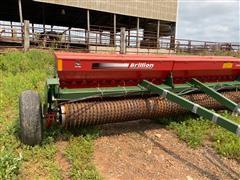 Brillion SS12 Sure Stand Grass Seeder