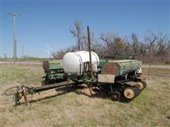 Great Plains Full Press 30 30' Folding Drill