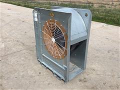GSI CF-15-4CG Grain Bin Aeration Fan