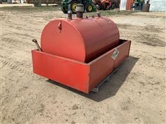 We-Mac Fuel Storage Tank W/Containment