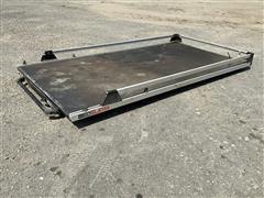 Bedslide 2000 Heavy Duty Truck Bed Insert