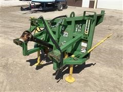 Rotary Ditchers 423PT-W5 Rotary Ditcher