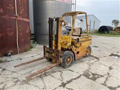 Clark Lift 4000 Lb Forklift