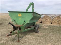 John Deere 68 Grain Cart