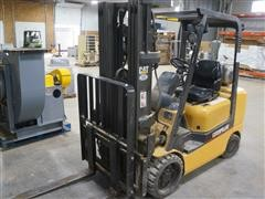 Caterpillar GP30K 6000LB LP Shop Forklift